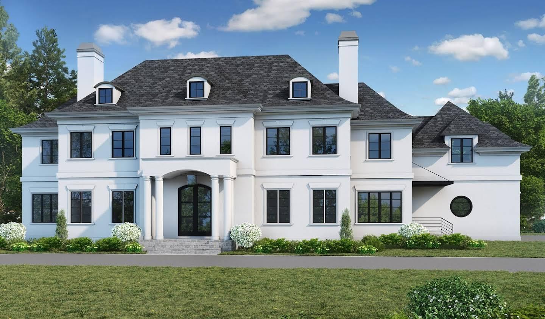 Maison Scarsdale