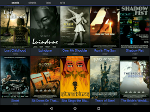 2 Yatse, the Kodi / XBMC Remote App screenshot