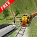 Crazy Simulation Train Stunts icon