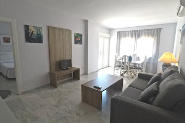 Apartment 3 Bedrooms.<br>Lateral Sea View