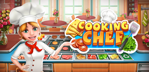 Cooking Chef APK