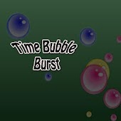 Time Bubble Burst