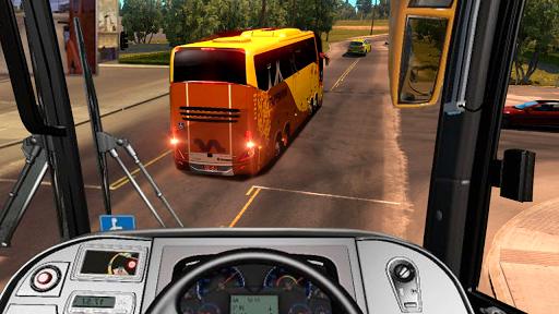 Coach Bus Simulator: Public Transport 1.0.2 screenshots 1