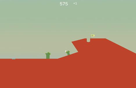 Golf On Mars 9