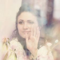 Wedding photographer Kseniya Berezhneva (Ksyu). Photo of 16.10.2015