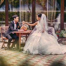 Wedding photographer Vadim Blazhevich (Blagvadim). Photo of 28.05.2017