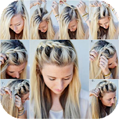 Braid Hairstyle Tutorials