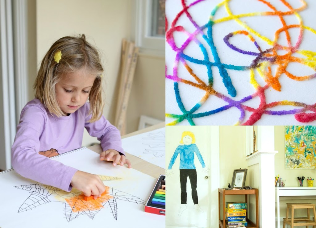 Artful Parenting 101 Courses for Families and Parents