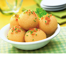 Abbildung Kartoffel-Klöße