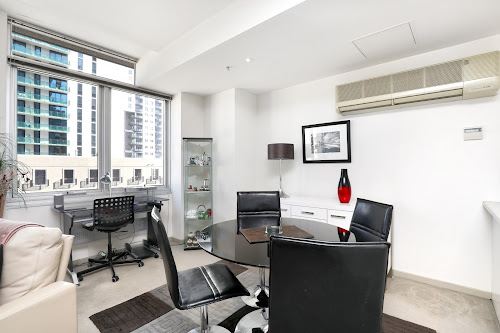 Photo of property at 701/270 King Street, Melbourne 3000