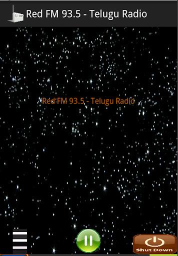 Red FM 93.5 Telugu Radio