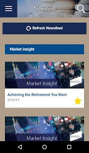 The Wise Investor Group App- screenshot thumbnail