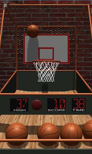 Quick Hoops Basketball - Free 1.9 screenshots 1