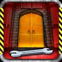 Escape Games Garage Escape icon