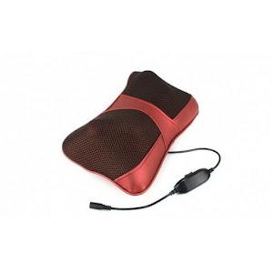 Perna electrica pentru masaj cu incalzire, 220V/DC 12V