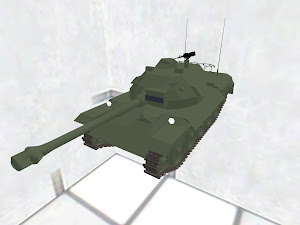 TYPE-74 (WD)