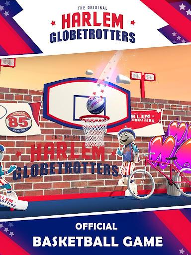 Harlem Globetrotter Basketball screenshots 7