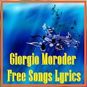 Giorgio Moroder Free  Lyrics icon