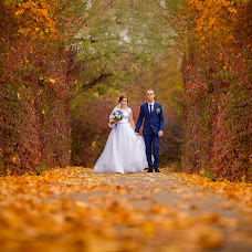 Wedding photographer Natasha Ivanina (ivaninafoto). Photo of 25.02.2018