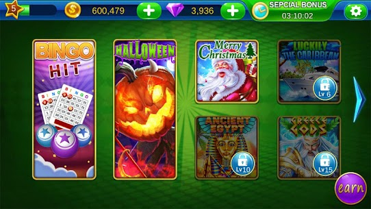 Offline Vegas Casino Slots:Free Slot Machines Game Apk Latest Version Download For Android 2