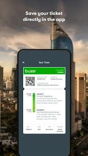 Bussr – Bus Booking App 1.6.51 Mod + Data Download 2
