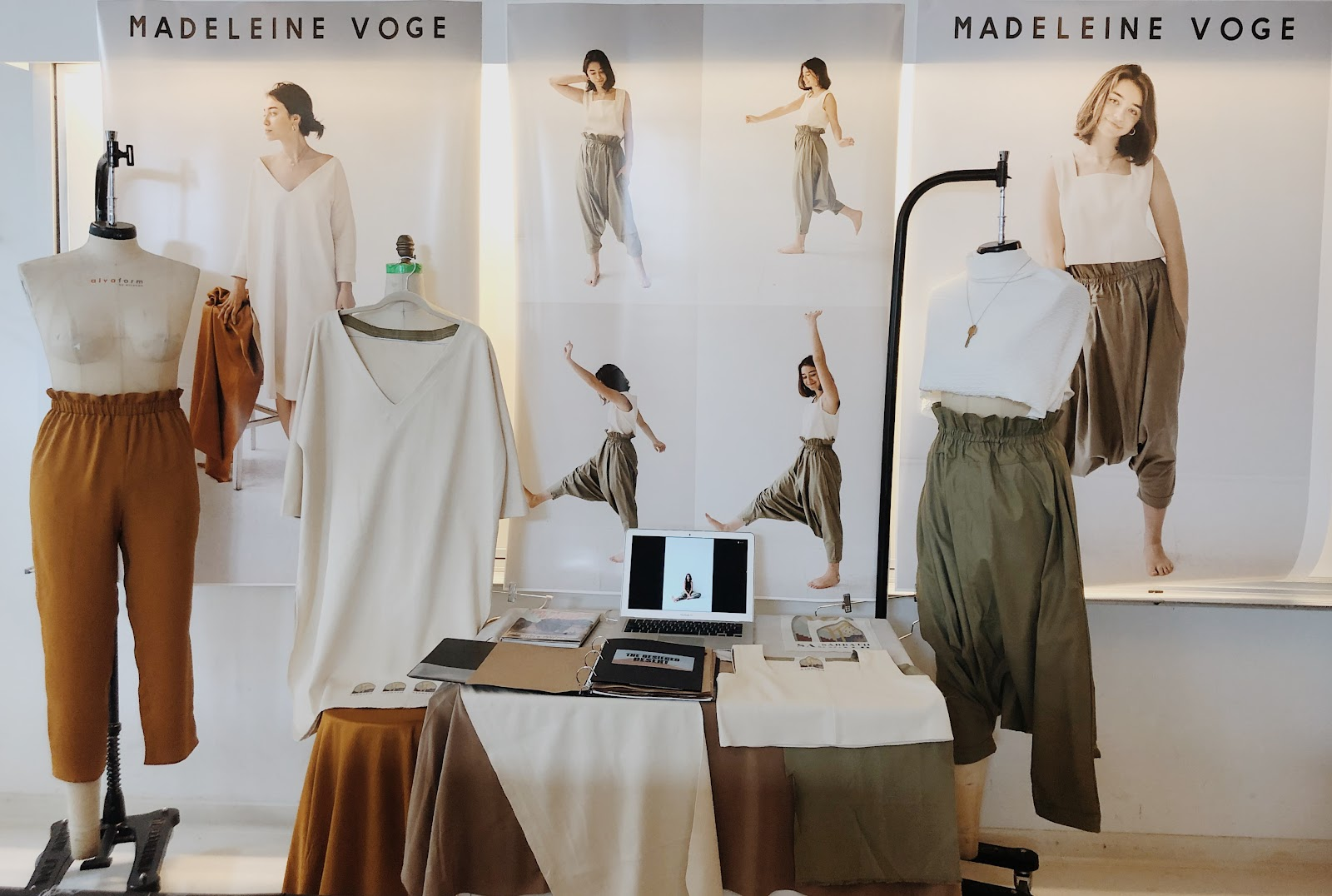 From Content Writer To Sustainable Fashion Designer The New School