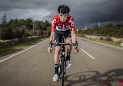 """Twee Belgen van Lotto Soudal staan voor hun Vuelta-debuut: """"Het zal overleven worden"""""""