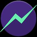 Bitrift - Cryptocurrency Portfolio & Widgets icon