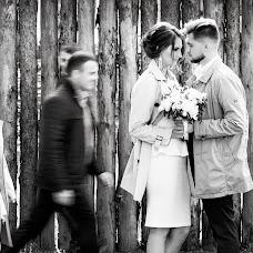 Wedding photographer Olga Li (pholgali). Photo of 16.06.2017