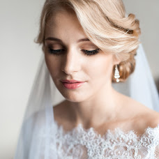 Wedding photographer Aleksandr Zubanov (zubanov). Photo of 31.01.2017