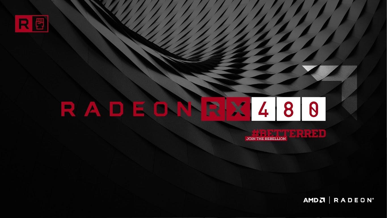 AMD Radeon RX 480 đạt 6.8 điểm trong SteamVR benchmark, đạt chứng nhận VR-Ready