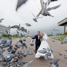 Wedding photographer Aleksey Pushkarev (palex). Photo of 12.02.2015