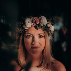 Wedding photographer Przemek Grabowski (pegye). Photo of 12.08.2018