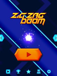 Zig Zag Boom v1.3.0