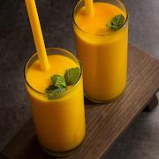 Mango , Sweet or Salty Lassi