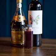 Mulled Wine (120ml)