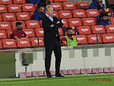 """🎥 Le second but encaissé par le Barça passe mal pour Ronald Koeman : """"Une erreur indigne de ce niveau"""""""
