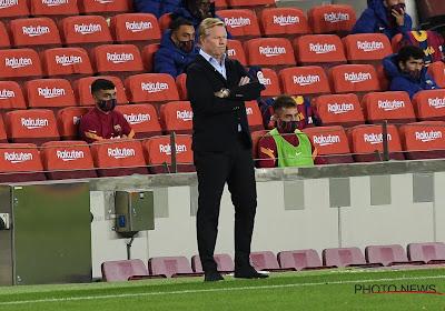 """Mag Koeman zich nog aan sanctie verwachten na uitspraken na Clasico? """"VAR wordt alleen in het nadeel van Barcelona gebruikt"""""""