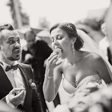Wedding photographer Zoya Pavkina (ZoyaPavkina). Photo of 15.09.2015