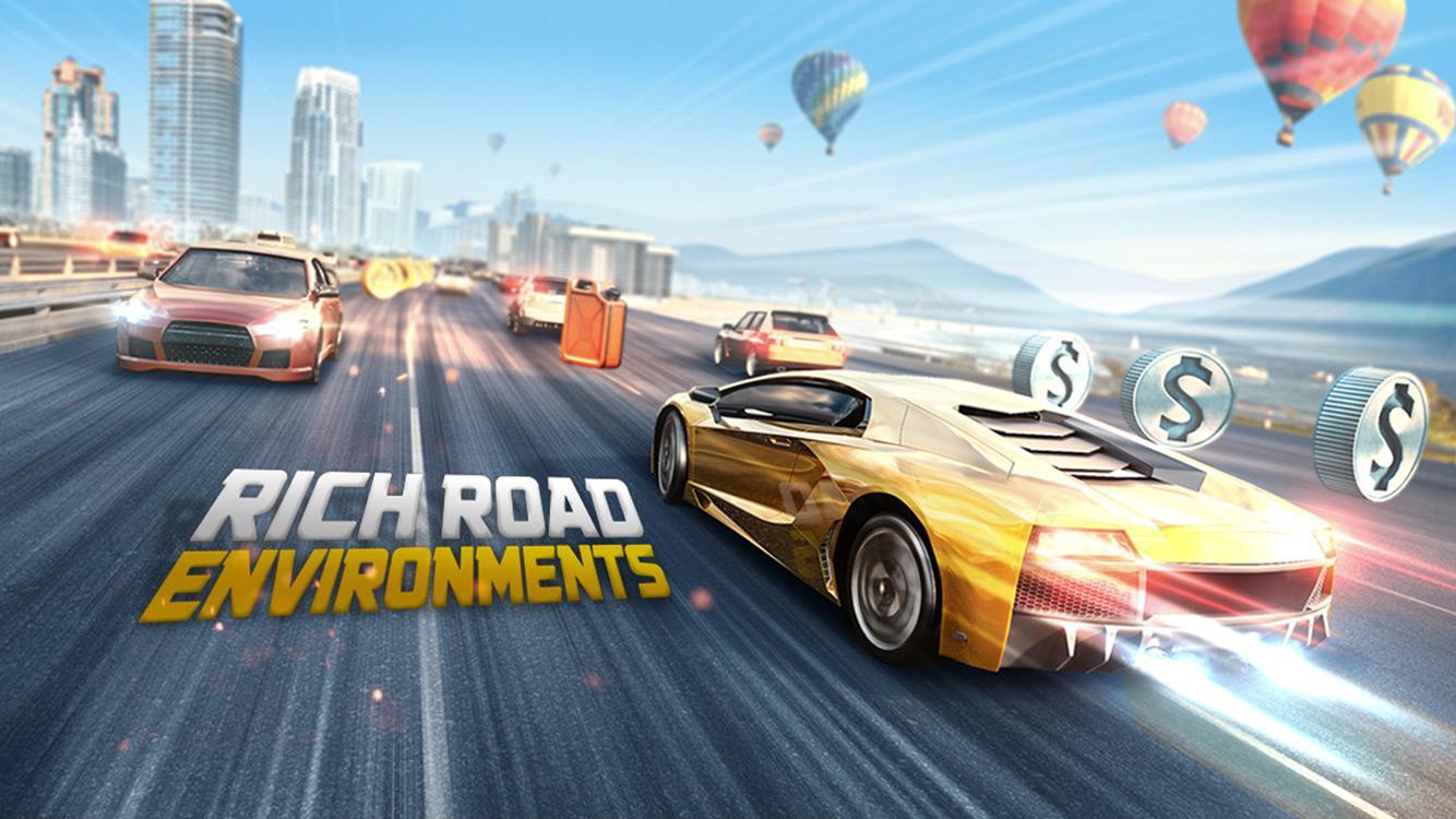 Road Rash download