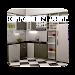 Kitchen Set Ideas Icon
