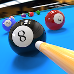 Real Pool 3D - 2019 Hot 8 Ball And Snooker Game 2.5.9
