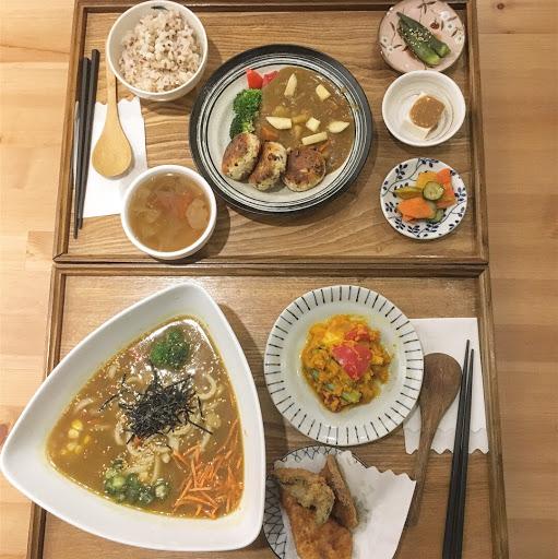 咖喱烏龍麵