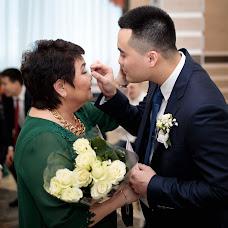 Wedding photographer Igor Dudinov (Dudinov). Photo of 01.04.2017