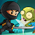 Ninja Kid vs Zombies - Special file APK for Gaming PC/PS3/PS4 Smart TV