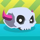 Bonecrusher: Free Endless Game icon