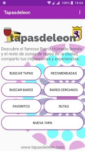 Tapasdeleon- screenshot thumbnail