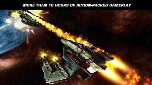 Galaxy on Fire 2u2122 HD 2.0.16 screenshots 5