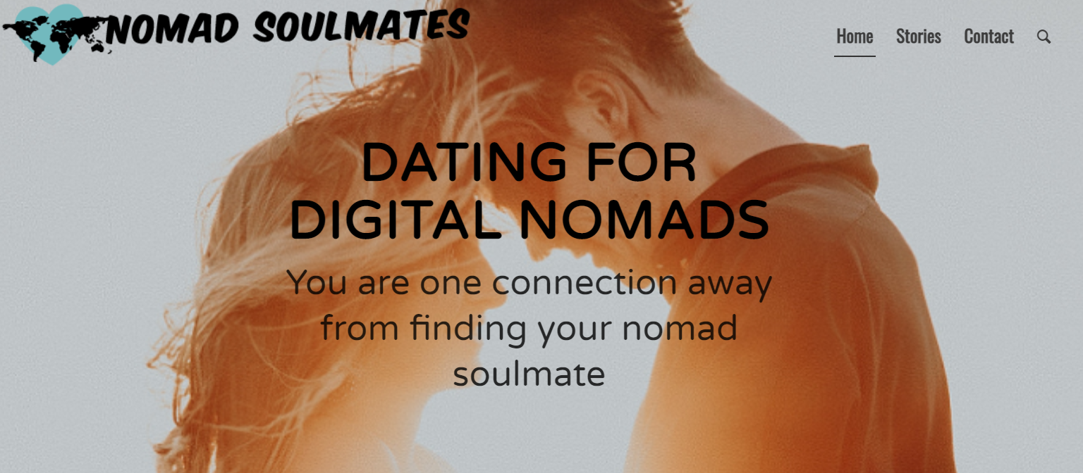 Comunidades de nómadas digitales Nomad Soulmates