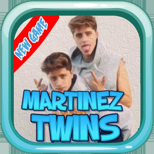 Matinez Twin Adventure